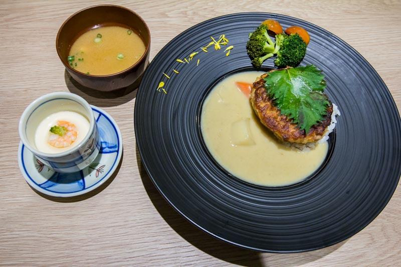 Tengawa Hokkaido White Curry-3