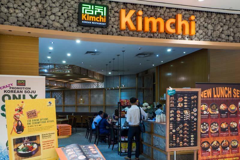 suntec city kimchi korean restaurant-1