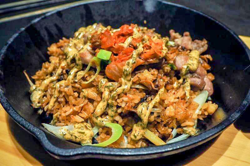 suntec city korean restaurants mad for garlic-1