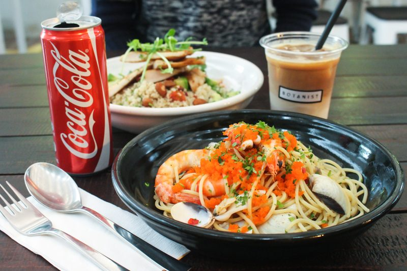 Botanist-2-800x533 8 Trendy Cafe Staples In 2017 That You Should Try While Cafe Hopping In Singapore