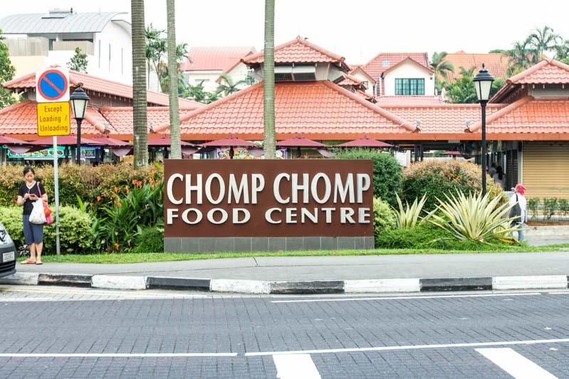 Chomp Chomp-1