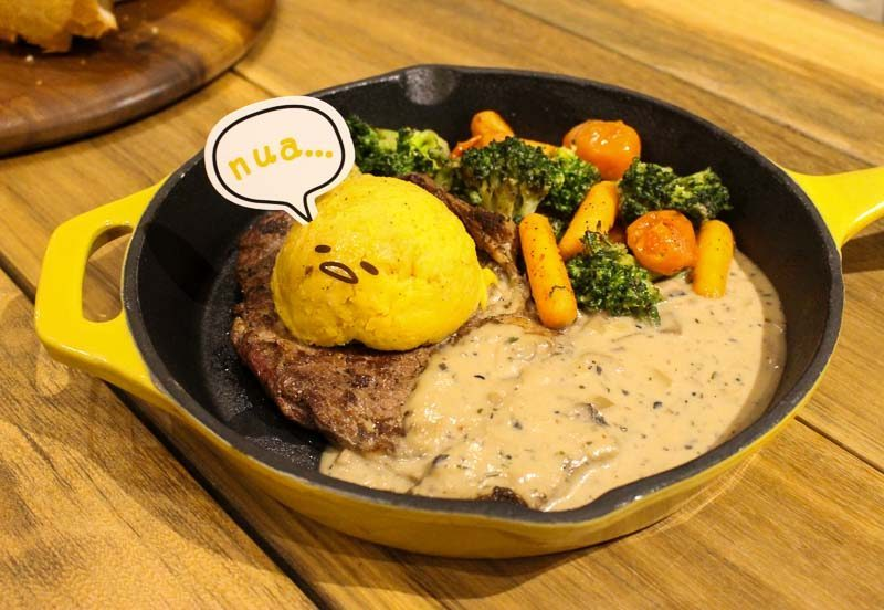 Gudetama-Cafe-2-800x552 8 Trendy Cafe Staples In 2017 That You Should Try While Cafe Hopping In Singapore
