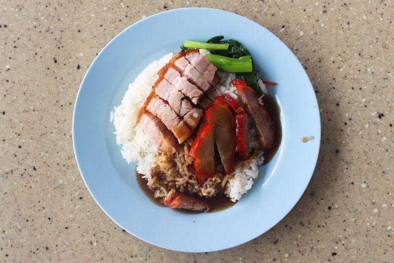 Hong Kong Lung Hwa Roasted Delights-6