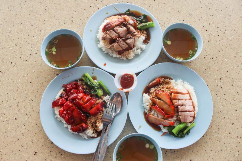 Hong Kong Lung Hwa Roasted Delights-9