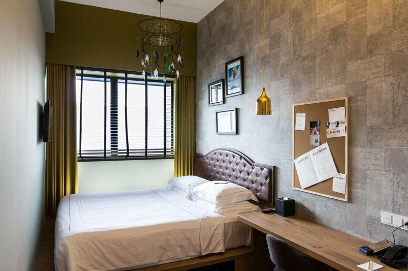 Hotel G-2