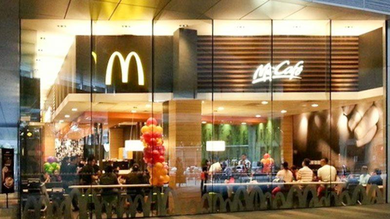 Mccafe Singapore ONLINE_