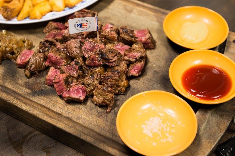 New Ubin Seafood Beef Plate 2