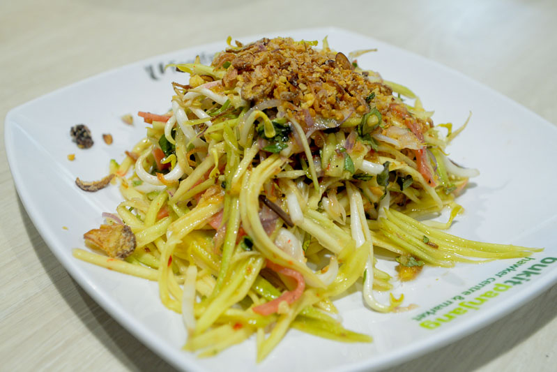 Saigon-Street-1 Saigon Food Street: Affordable Vietnamese Beef Pho For Only S$2.50 At Bukit Panjang Hawker Centre