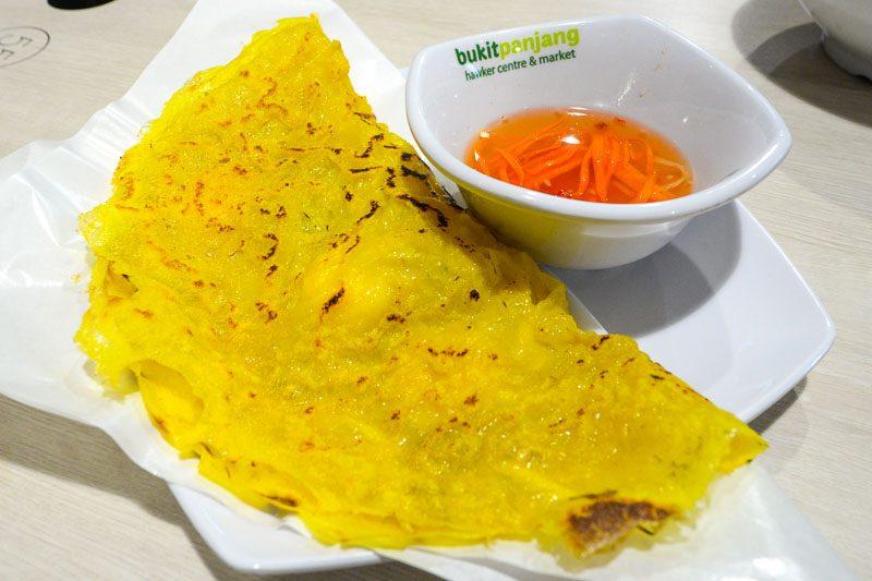 Saigon-Street-4-800x533 Saigon Food Street: Affordable Vietnamese Beef Pho For Only S$2.50 At Bukit Panjang Hawker Centre