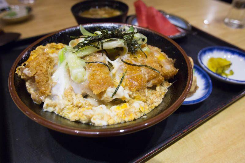 Sushi Goshin 6