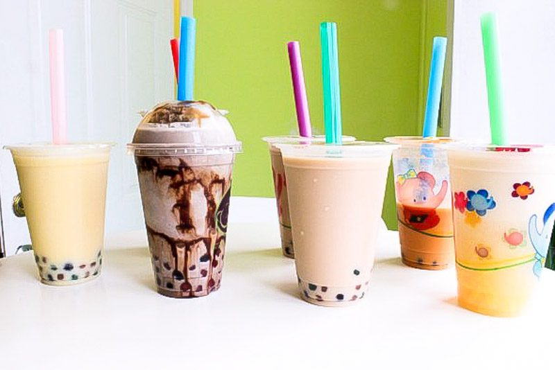 bubble-tea-2-800x534 You'll Never Believe That These 5 Dishes Are Giving Singaporeans Hair Loss
