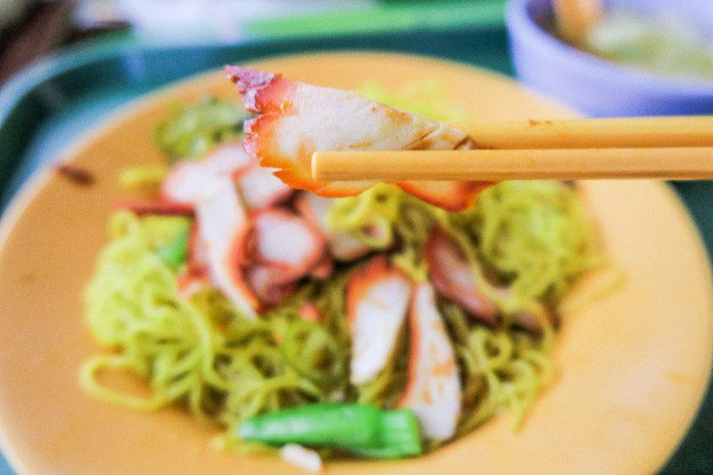 Guangzhou-Mian-Shi-Wanton-Noodles-4-800x533 Guangzhou Mian Shi Wanton Noodle: Is The Famous Wanton Noodles In Commonwealth Worth Waiting In Line For?