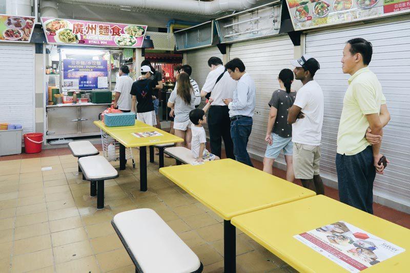 Guangzhou-Mian-Shi-Wanton-Noodles-5-800x533 Guangzhou Mian Shi Wanton Noodle: Is The Famous Wanton Noodles In Commonwealth Worth Waiting In Line For?