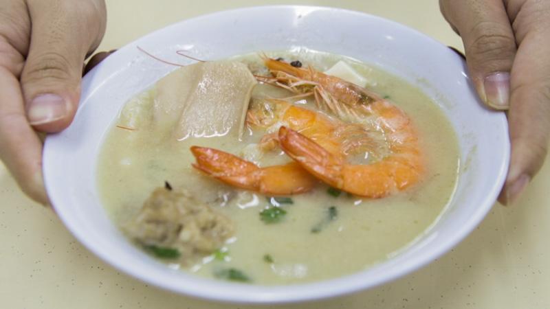 Shun-Feng-Crayfish-Delight-12 Shun Feng Crayfish Delight: Affordable Crayfish Soup & Umami Dry Kway Teow From S$6.50 At Khatib