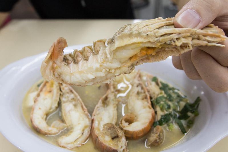 Shun-Feng-Crayfish-Delight-18 Shun Feng Crayfish Delight: Affordable Crayfish Soup & Umami Dry Kway Teow From S$6.50 At Khatib