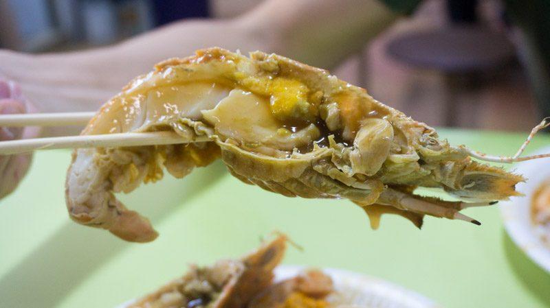 Tuck-Kee-Ipoh-Sah-Hor-Fun-16-800x449 Tuck Kee (Ipoh) Sah Hor Fun 德记(怡保)沙河粉: Fresh Crayfish With Roe & Huge Succulent Prawns For Only S$8