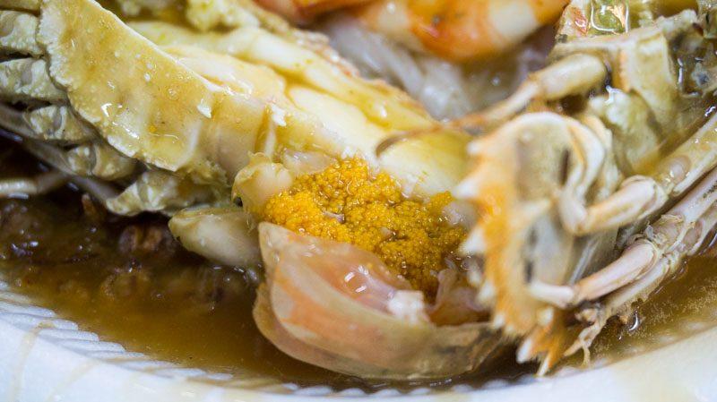 Tuck-Kee-Ipoh-Sah-Hor-Fun-8-800x449 Tuck Kee (Ipoh) Sah Hor Fun 德记(怡保)沙河粉: Fresh Crayfish With Roe & Huge Succulent Prawns For Only S$8