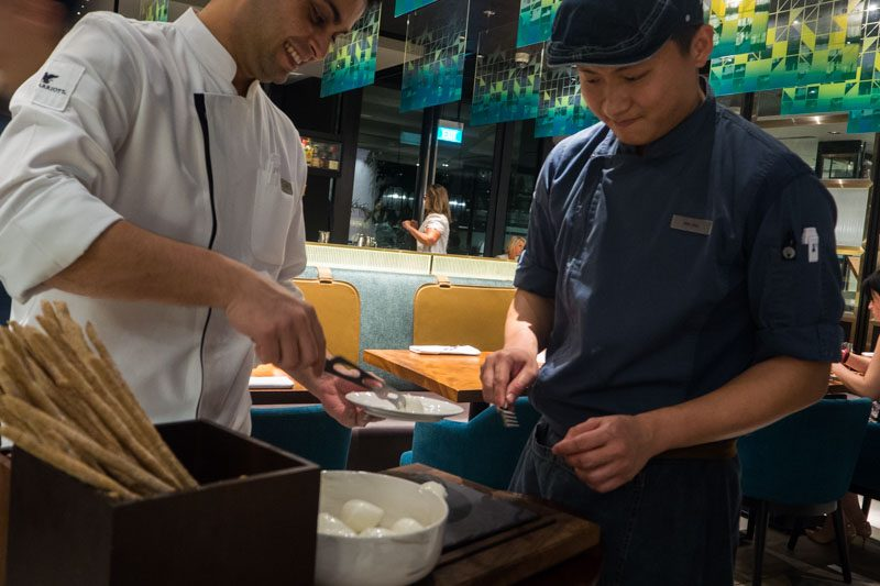 beach-road-kitchen-41-800x533 Beach Road Kitchen: All-Day Buffet With Fresh Seafood, Live Stations, A Built-In Pizza Oven & Charcoal Grill At JW Marriott Singapore South Beach