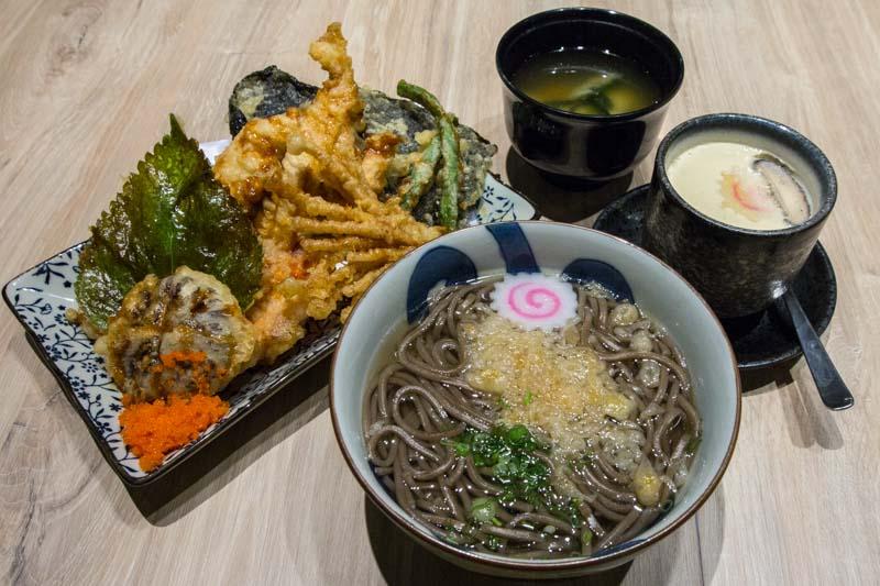 Kogane-Yama-5 Kogane Yama: Tendon Bowls Starting From S$13.80 That You Can Fully Customize At Bugis Junction