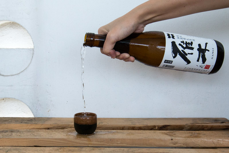Sakemaru-Snow-Aged-Sake-1 Snow Aged Sake: Try Some Of This Rare & Unique Sake Delivered Directly To Your Home