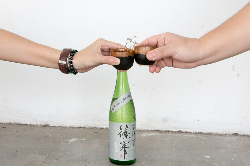 Sakemaru-Snow-Aged-Sake-2 Snow Aged Sake: Try Some Of This Rare & Unique Sake Delivered Directly To Your Home