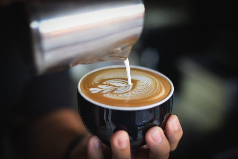 Singapore Coffee fest 2017