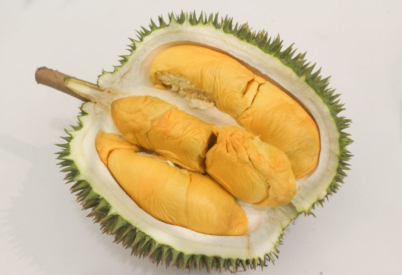 The Durian Story 3