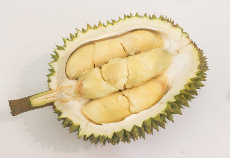 The Durian Story 4