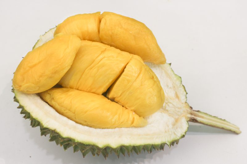 The Durian Story 6