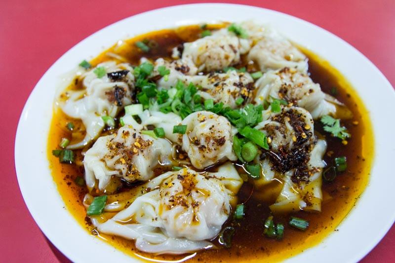 Zhong Guo La Mian Xlb 1