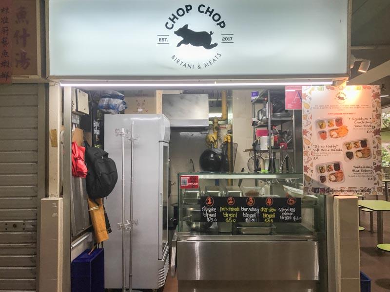 Chop Chop 1