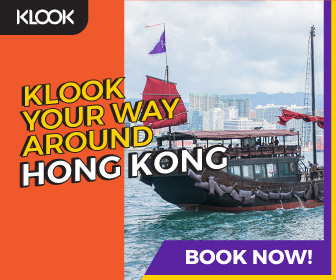 Klook Hongkong Pic