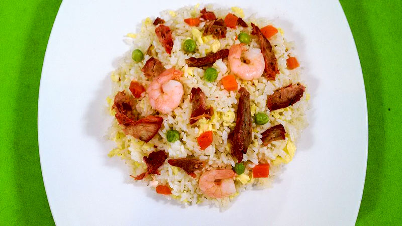 Fried Rice Uneed Online 1