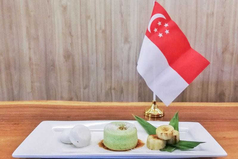 Gula Melaka Desserts Online 7