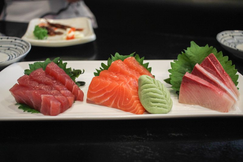 Peace Japanese Restaurant 11