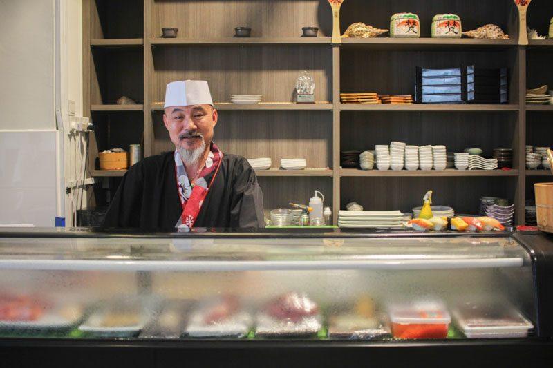 Peace Japanese Restaurant 21