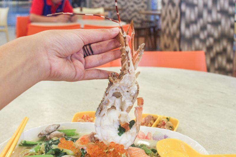 Wang Yuan Fish Soup 9