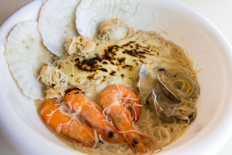 Xinshi Delights 5