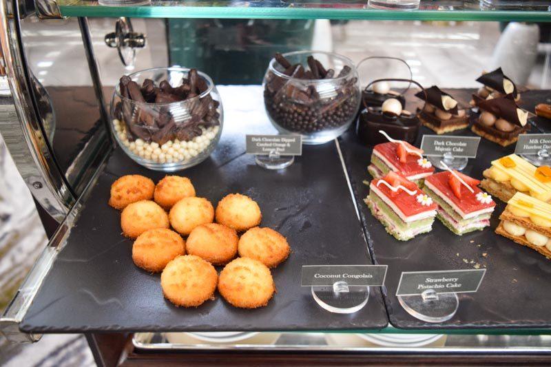 Dessert Cart 01