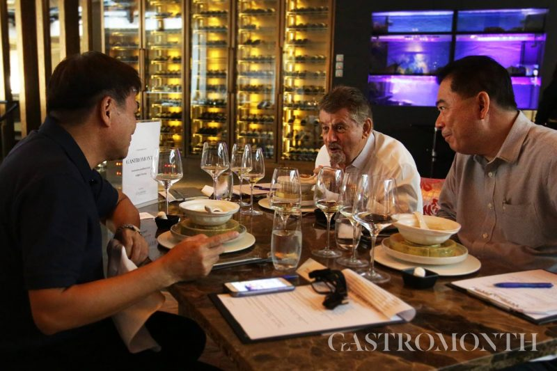 Gastromonth Singapore november 2017