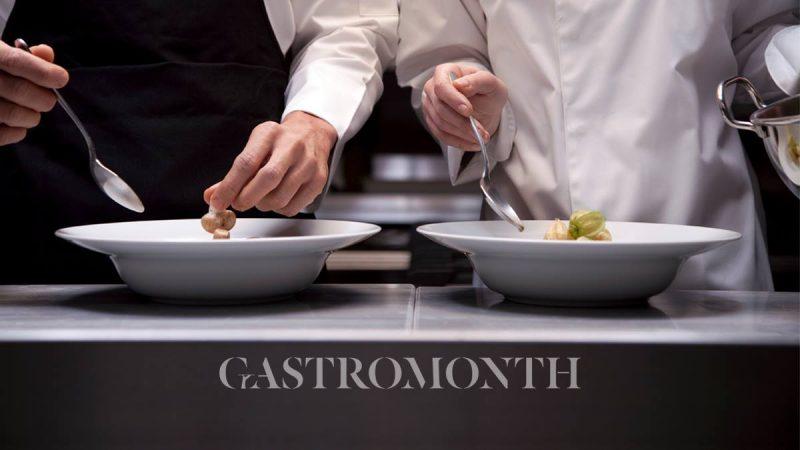 Gastromonth Singapore