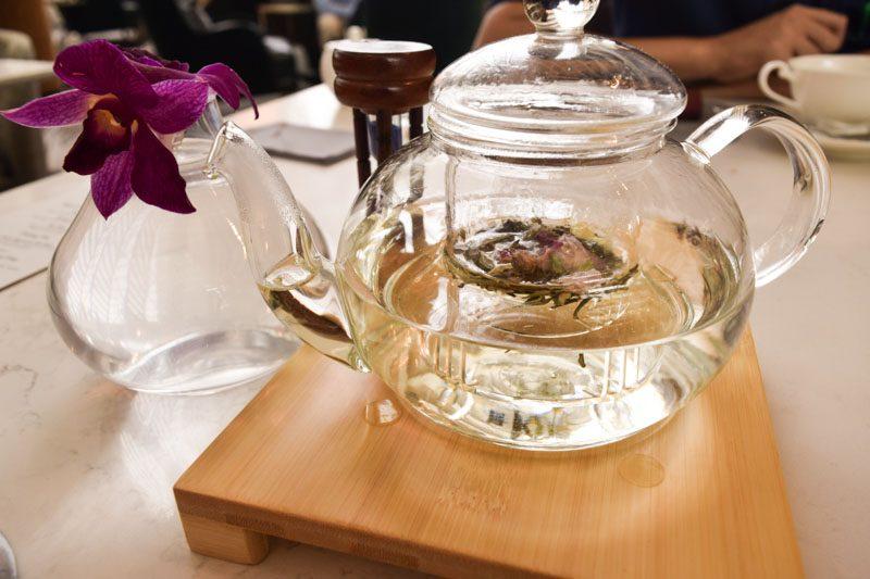 Tea Merah Putih