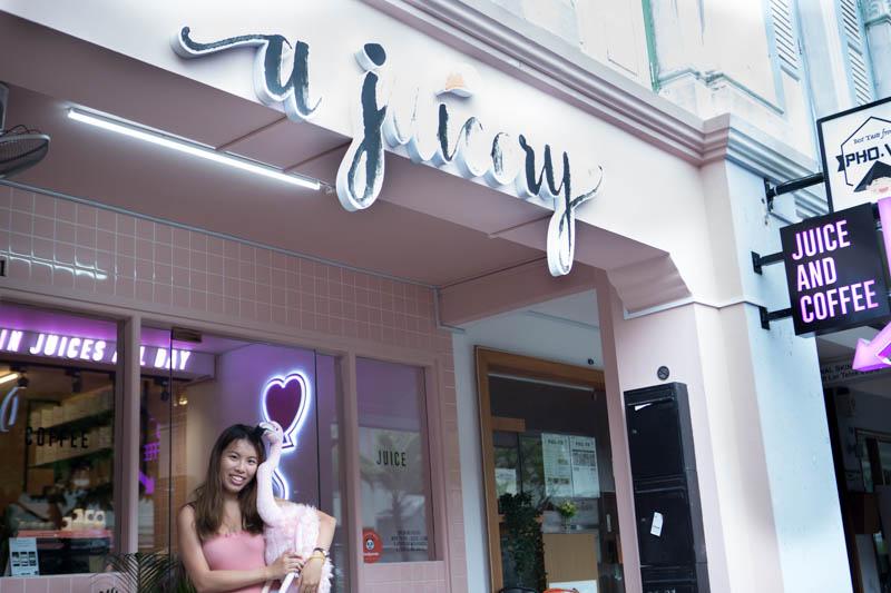 A Juicery 09