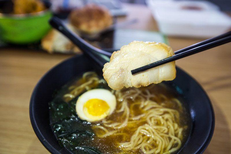 Ajisai japanese ramen gobble up this bowl of ramen for for Ajisai japanese cuisine