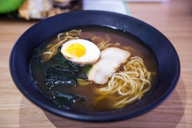 Ajisai Japanese Ramen 07