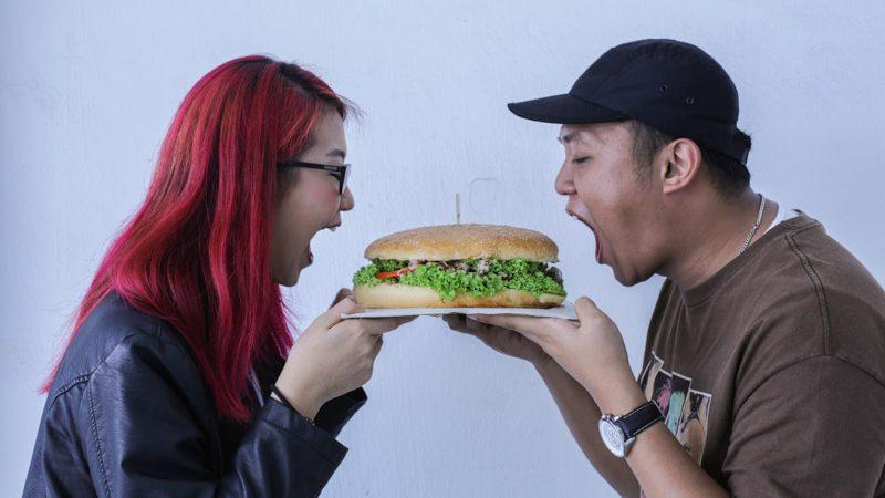 Burger Monster 11