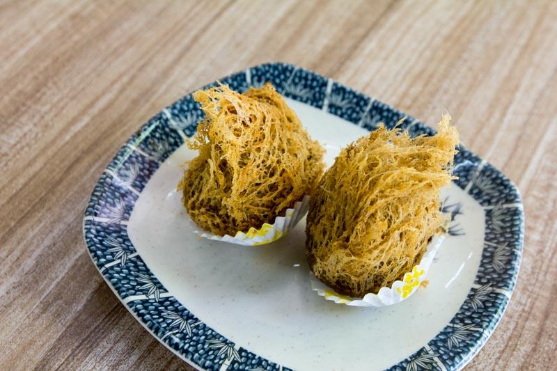 Lianbang Handmade Bao 2