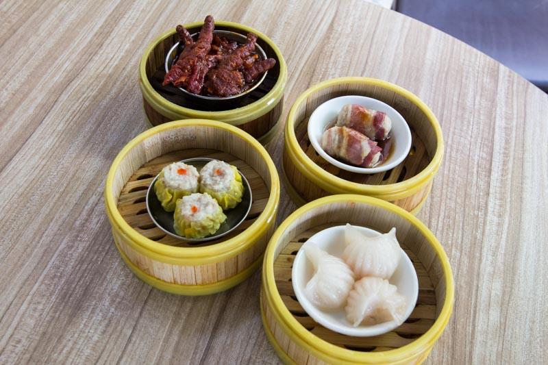 Lianbang Handmade Bao 4