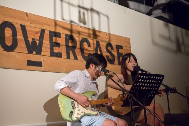 Lowercase 2