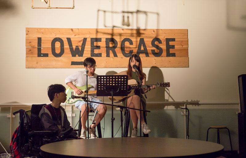 Lowercase 3